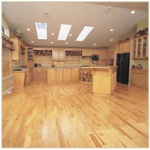 Чем покрасить деревянный полы